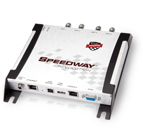 Impinj Speedway Revolution R220 UHF RFID Reader (2 Port)