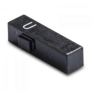 Brick Tag UHF Ceramic H3 10 x 2.5 x 2.5 mm  (EU) - 869MHz