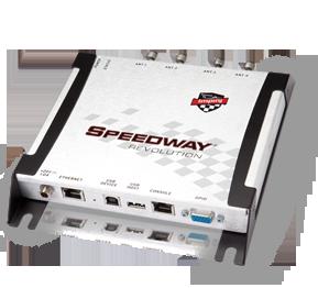 Impinj Speedway Revolution R220 UHF RFID Reader (4 Port)